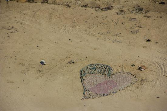 Hala Arjaan by Rotana Abu Dhabi: Heart in Abu Dhabi, view from the pool