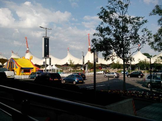Άσφορντ, UK: Ashford Outlets