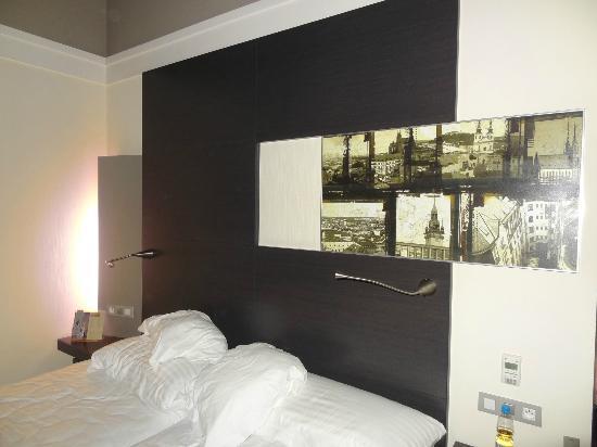 Barcelo Brno Palace: Room 311