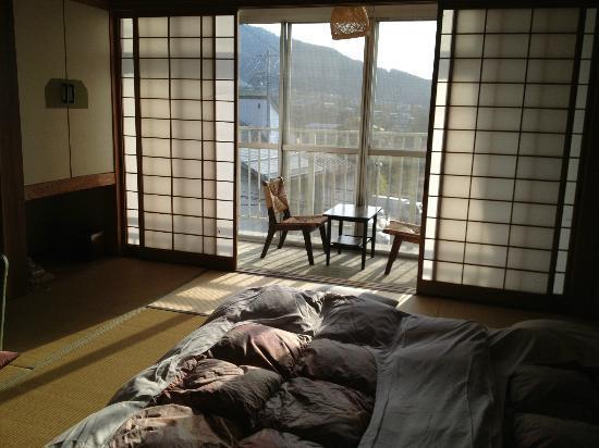 Shimaya Ryokan: Traditional Ryokan