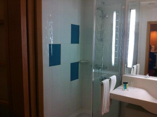 Hotel Novotel Gaziantep : bathroom