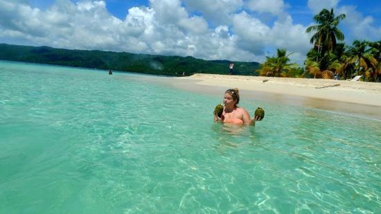Casa Marina Beach: Dominikana