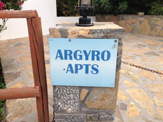 Argyro Apartments 이미지