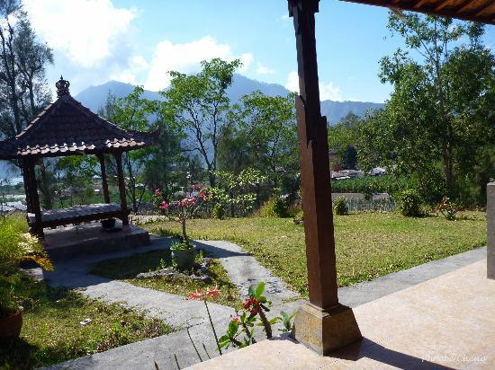 Mapa Lake View Bungalow: view from the room