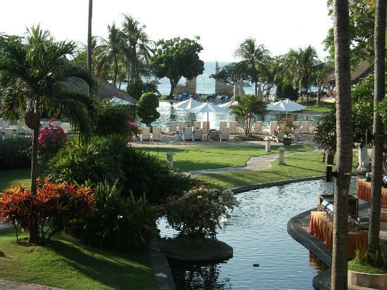 Discovery Kartika Plaza Hotel: Pool