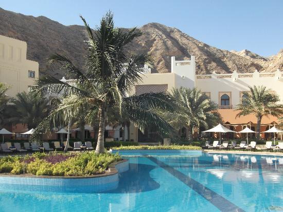 Shangri La Barr Al Jissah Resort & Spa-Al Bandar照片
