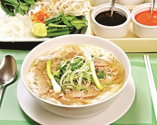 Pho24 Phnom Penh Airprt Restaurant Reviews Photos Tripadvisor