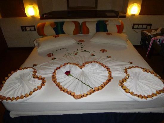 โรงแรมอดารัน คลับ รันนาลิ: chambre standard