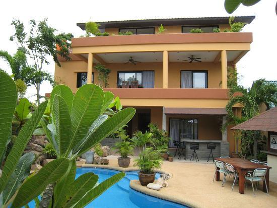 Tongson Villas: 3 bedroom villa