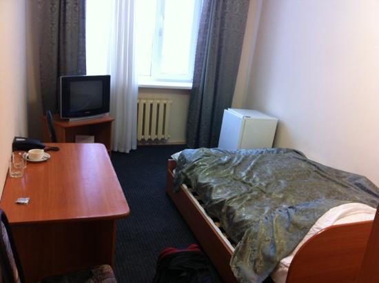 Hotel Belomorskaya Photo