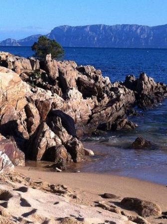 Villa Margherita Hotel : stunning beach 10 mins from hotel