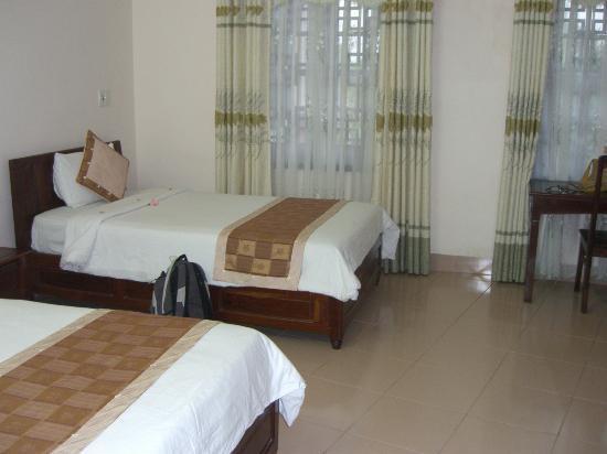 Bach Dang Hoi An Hotel: Bedroom