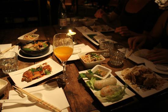 Asian Food Amsterdam Trip Advisor