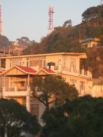 New Year S Kasauli Review Of Adarsh Residency Kasauli