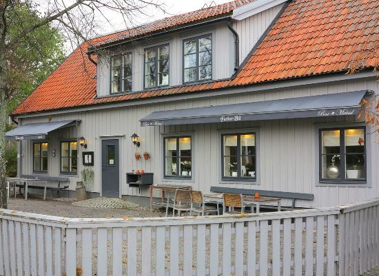 Bla Kok Och Bar Umea : Blo, Sigtuna  Omdomen om restauranger  TripAdvisor