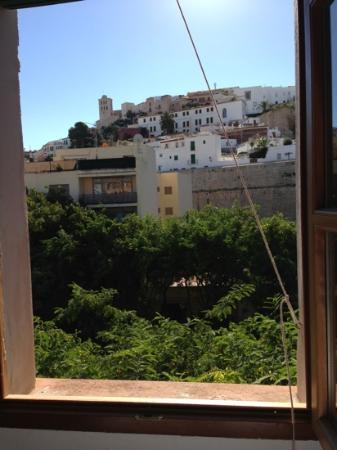 Vara de Rey Guest House: room with a view