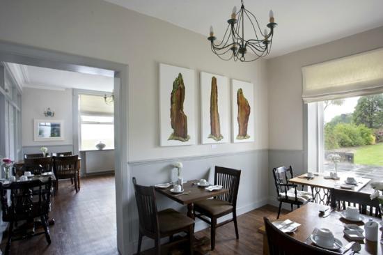 Glenisle Restaurant: The Glenisle Bistro