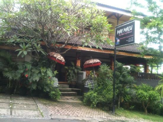 Mai Malu Restaurant and Guest House