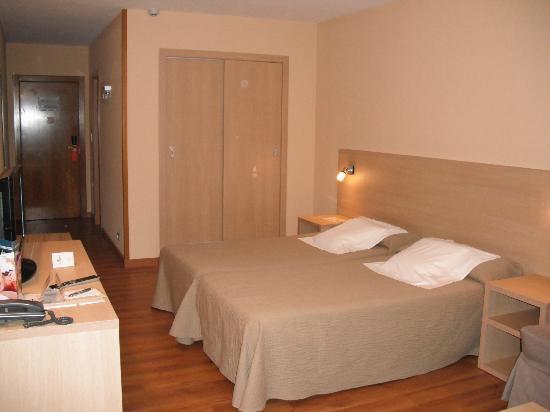 Panorama Hotel: Habitación 513