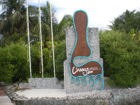Cinnamon Hakuraa Huraa Maldives: Chaaya Lagoon Hakuraa Club