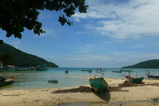 Island Divers Cambodia: Koh Rong Samloem