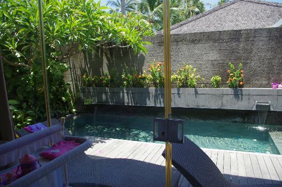 Bali Mandira Beach Resort Spa In