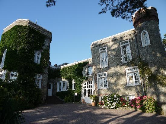 Le Donjon - Domaine Saint Clair: c