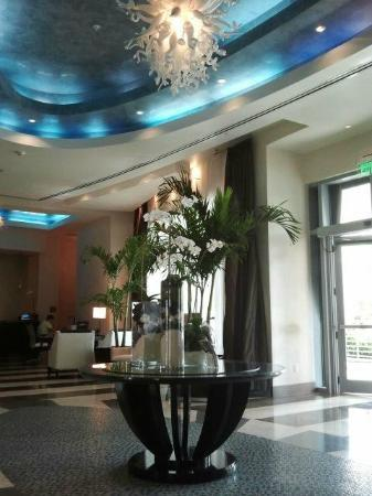 Residence Inn Fort Lauderdale Intracoastal/Il Lugano: Binnenkomst