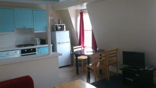 Cucina - Picture of Access Maida Vale, London - TripAdvisor