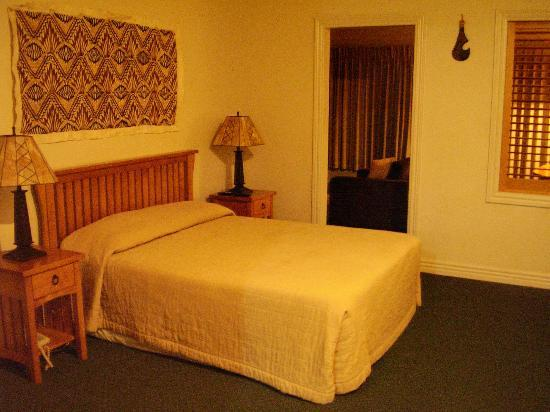 Sadie Thompson Inn: Room