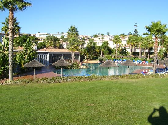 Clube Porto Mos : Pool ares - COLD Outdoor pool