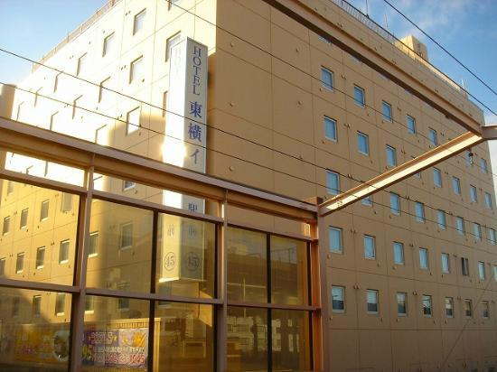 Toyoko Inn Saga-Eikimae: 3