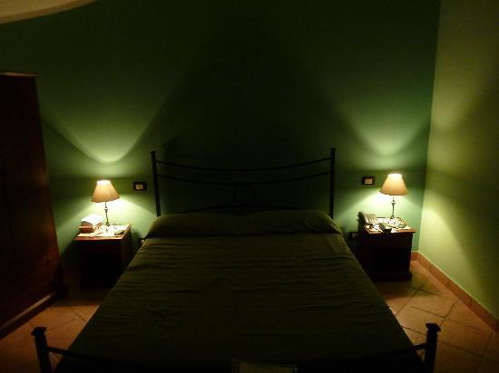 La Porta dell'Etna: Doppelzimmer
