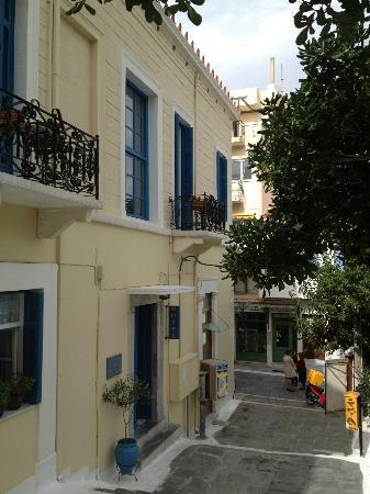 Hotel Egli張圖片