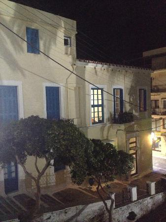 Hotel Egli Image
