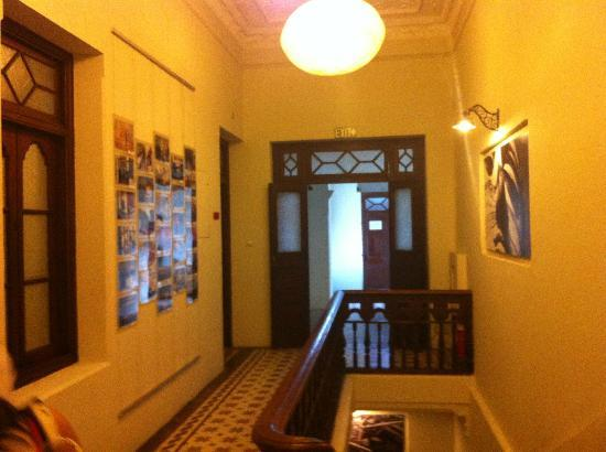 CASA Colombo Collection: Hallway