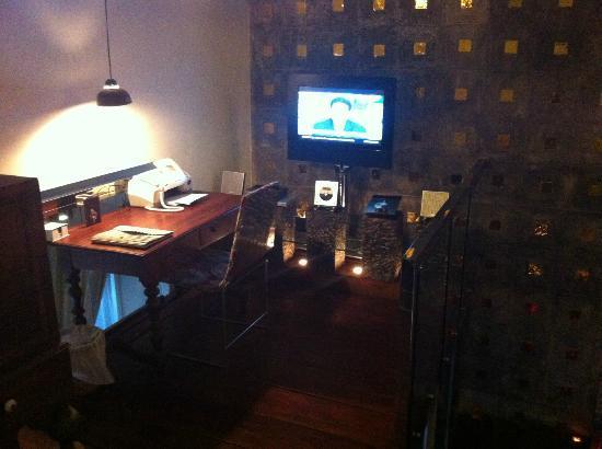 Casa Colombo: Upper Floor
