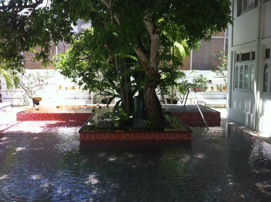 Casa Colombo: Pool