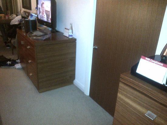 Crowne Plaza London - Docklands: room