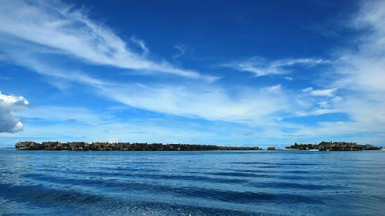 Jumeirah Vittaveli: The Island