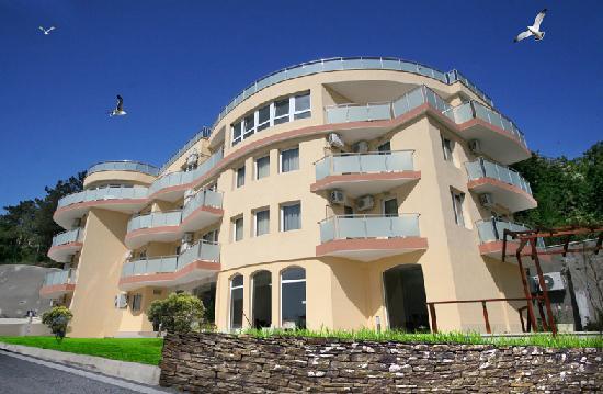 Albizia Hotel