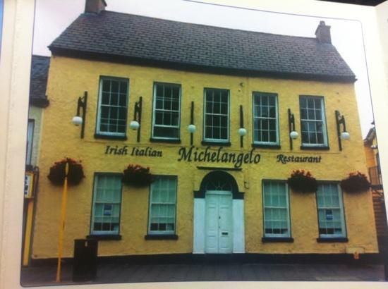 Michelangelo's: Michelangelo Restaurant