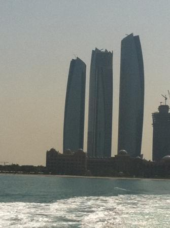 Li Beirut: etihad towers