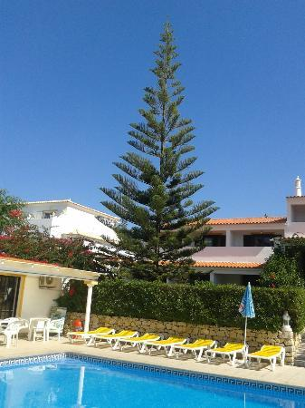 Balaia-Sol Holiday Club: Beautiful pool area
