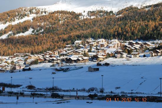 LIVIGNO - Picture of Hotel Alpina, Livigno - TripAdvisor