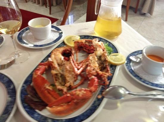 Restaurante Casa Ces: impresionante !!!!