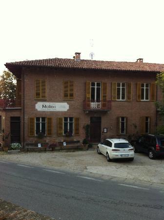 """B&B """"il MOLINO"""" Residenza Storica: Il Molino"""