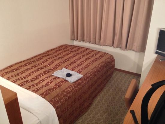 Hotel Toyo Inn Kariya