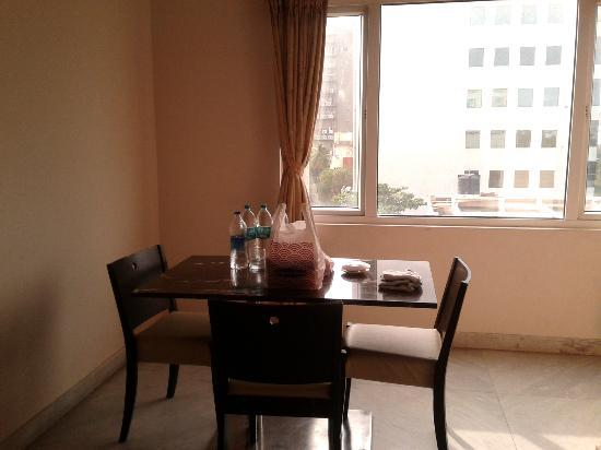 Star City Hotel & Serviced Apartments: DINING AREA
