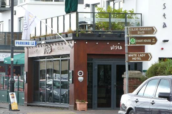 Vista Wine Bar